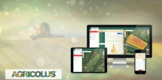 piattaforma digitale agricolus