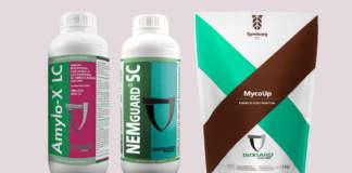 soil care biogard