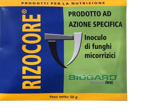 biostimolante rizocore