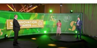 innovation awards 2021
