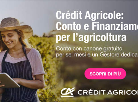 credit agricole agroalimentare