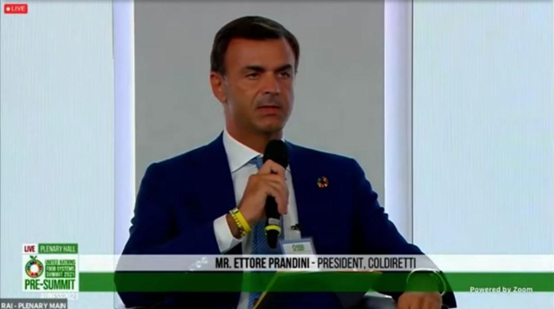 Pre-Food Systems Summit 2021