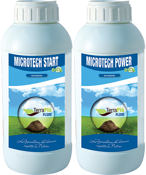 Microtech Start e Microtech