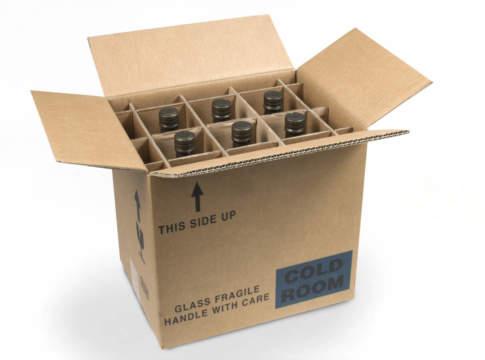 etichetta ambientale vino