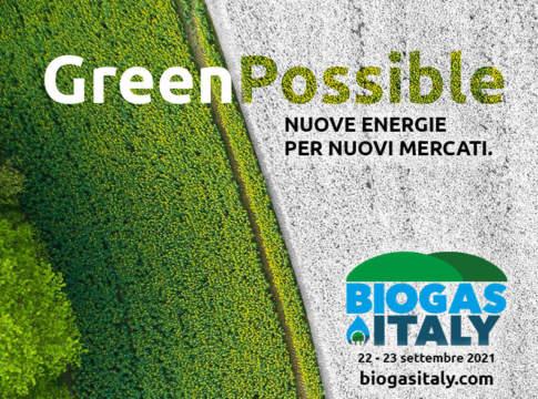 biogas Italy