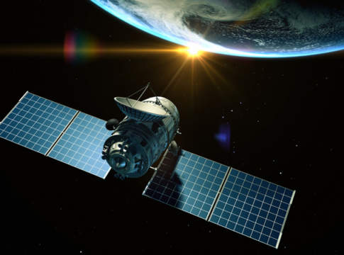 vigneto satellite