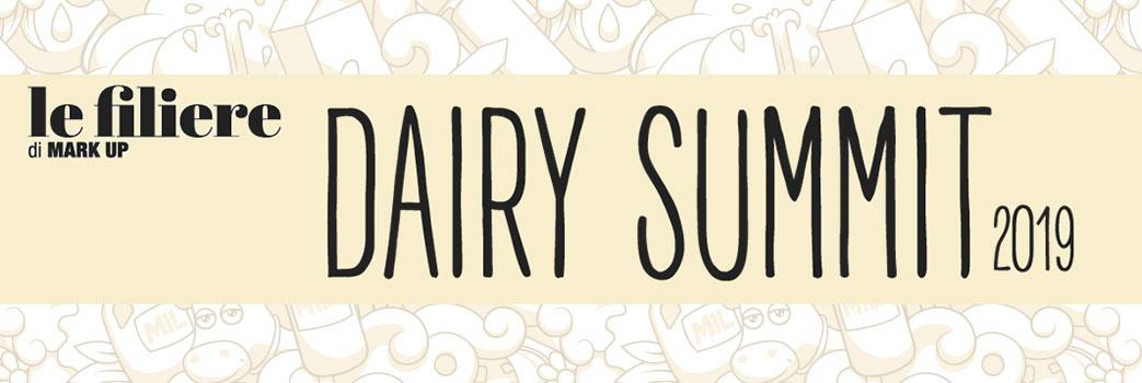 Dairy Summit 2019, l'appuntamento per l'intera filiera lattiero-casearia